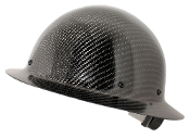 CC™ Carbon Fiber Hard Hat : Full Brim